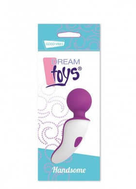 stimolatore per clitoride ricaricabile dream toys