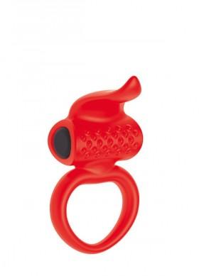 anello vibrante silicone lingus