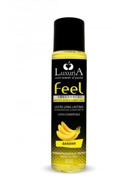 lubrificante banana
