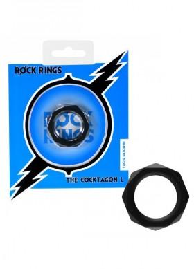 anello fallico silicone