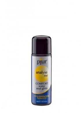 lubrificante anale pjur analyse me  30 ml