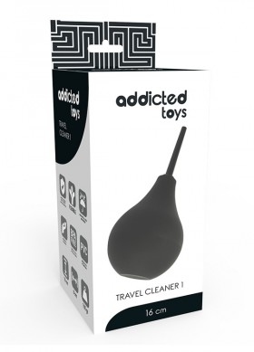 DOCCIA ANALE TRAVEL CLEANER