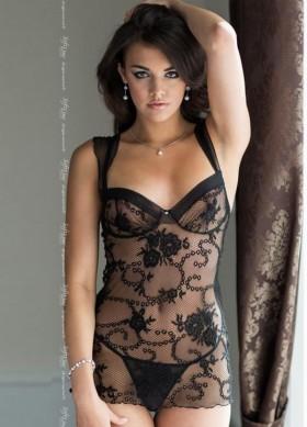 CHEMISE SEXY TRASPARENTE ANTA