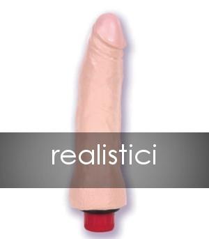Vibratori Realistici