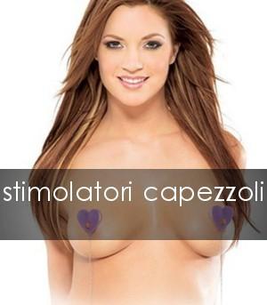 Stimolatori per Capezzoli